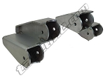 12365-10  DUAL LINK BRACKET; 10 DEGREE