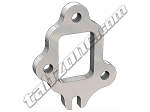 12134-6B  428 FORD FLANGE (4 BOLT STYLE)