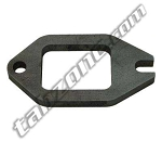 12134-6 428 SINGLE PORT FORD FLANGE