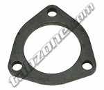 12154 3 BOLT COLLECTOR FLANGE