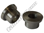 TZ052-1010MM POLARIS REAR LINK SPACERS (SPINDLE SIDE)