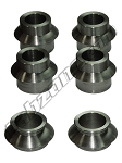 TZ51-2500 BAJALITE Upright Spacers