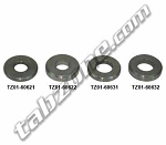 TZ01-60 CNC MACHINED WELD WASHERS