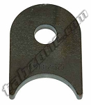 12313-2  REAR INNER PIVOT CLIPS