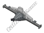 12540-03  DANA 60 I BEAM TRUSS