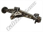 12544-01  14 BOLT AXLE TRUSS