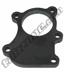 12209 GT22 TURBO DISCHARGE FLANGE