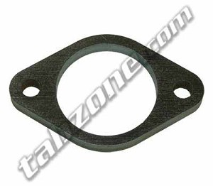 12155  2 BOLT COLLECTOR FLANGE