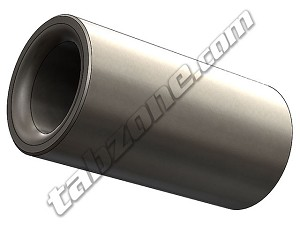 TZXP1000-505PT POLARIS LOWER A-ARM BUSHING HOUSING