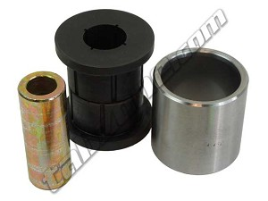 "BS212D-2625  2 5/8"" BUSHING SET"