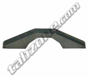 "12077-3    3/8"" Weld-On Tie Downs"