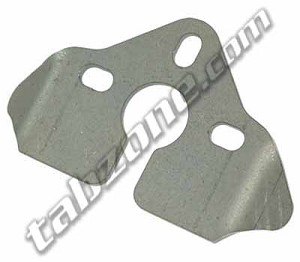 "12117-1 1/8""  UPPER OIL FILTER MOUNT"